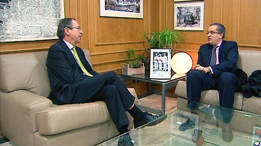 Terminar con los visados de la EU, una prioridad para el embajador colombiano en España