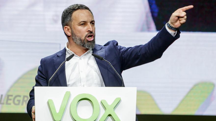 """Vox critica al PSOE por debatir sobre perspectiva de género durante la crisis sanitaria: """"Id al infierno"""""""