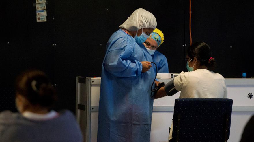 Honduras supera los 3.300 muertos y los 131.000 contagios por covid-19