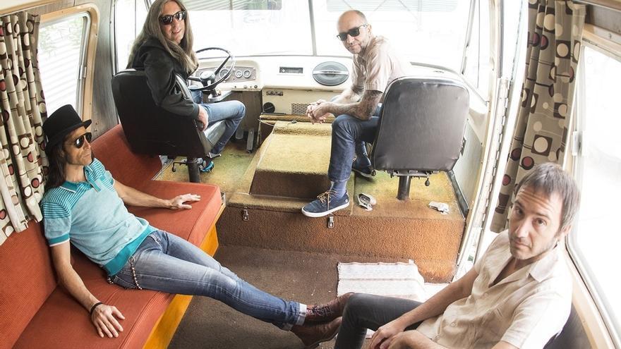 Los Coronas presentan el viernes su nuevo disco en el Centro Botín