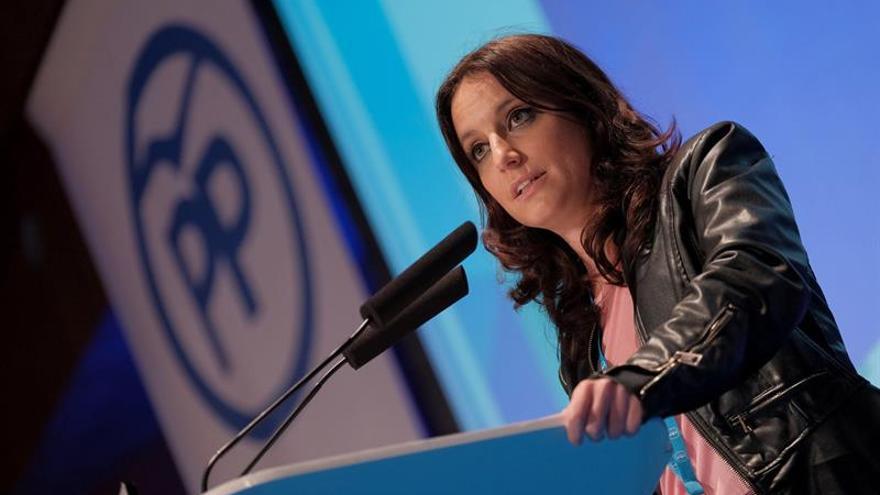 Levy (PP) exige cese de David Fernández (CUP) como colaborador radiofónico