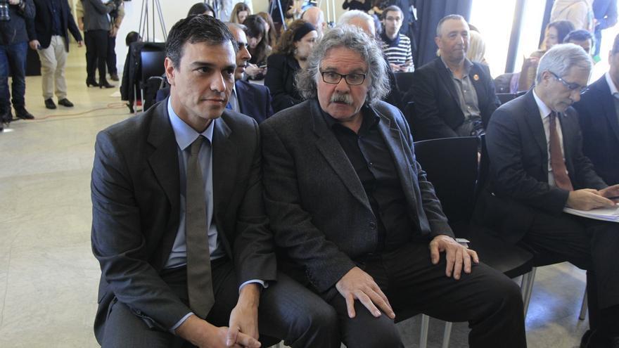 """ERC pide a Pedro Sánchez que """"se deje de estupideces"""" y que respalde el referéndum si quiere su apoyo"""