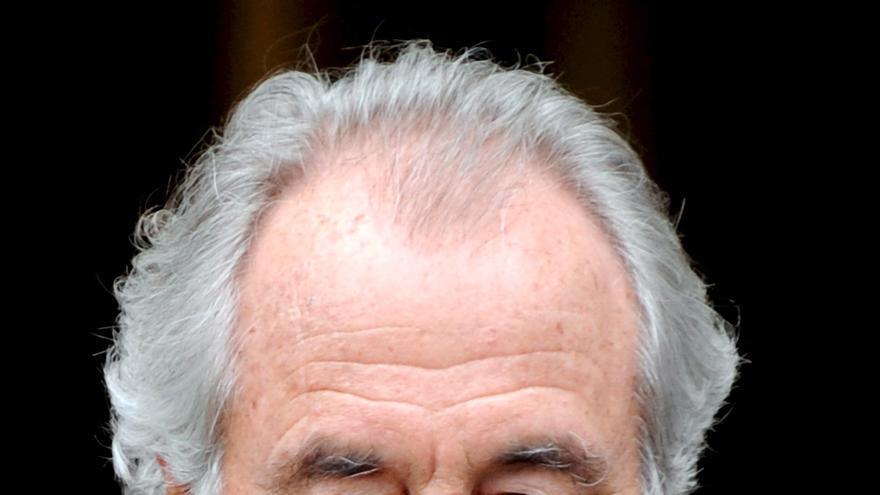 Madoff, responsable del mayor fraude de Wall Street, muere a los 82 años