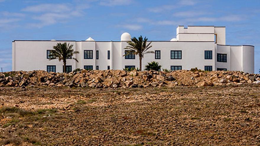 Hotel Son Bou, en Playa Blanca.