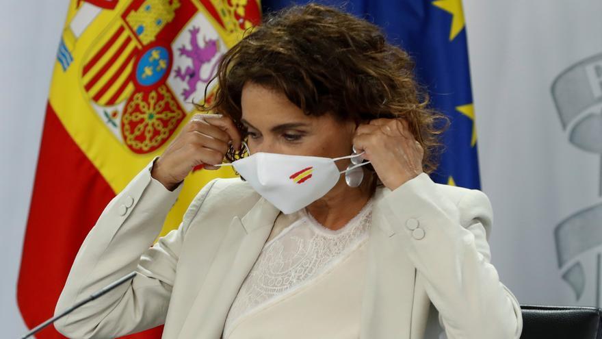 """El Gobierno descarta hablar de autodeterminación: """"Está fuera de la realidad"""""""