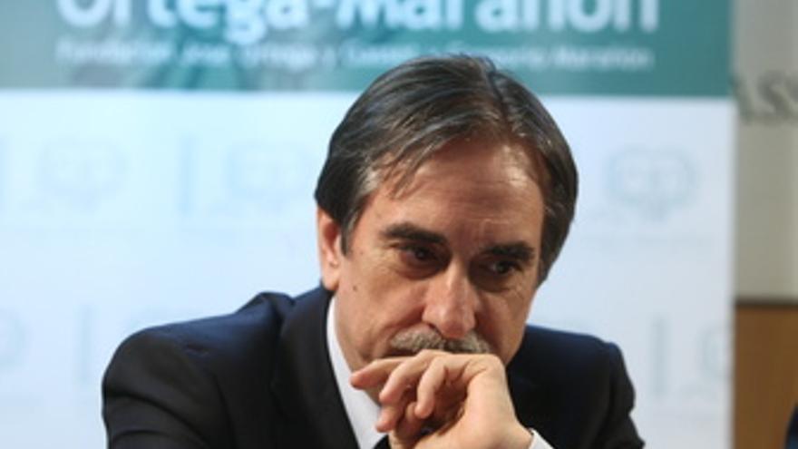 Ministro de Trabajo, Valeriano Gómez