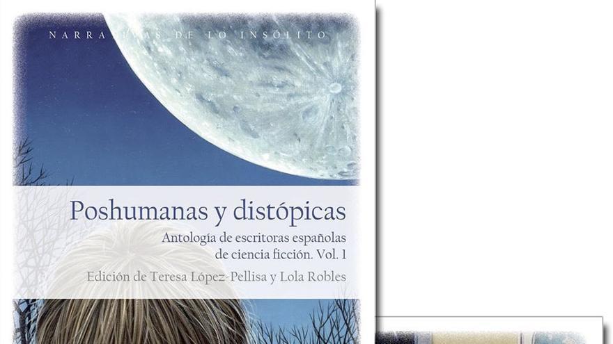 'Poshumanas y distópicas'