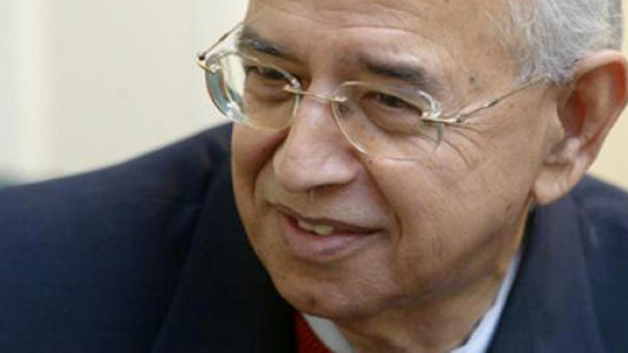Ram Bhavnani. EFE