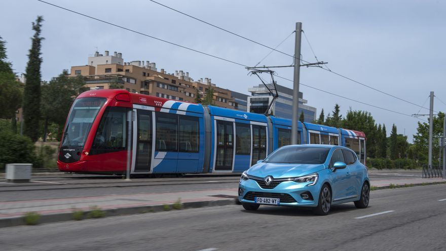 La pandemia convence a los españoles de pasarse a los coches más sostenibles
