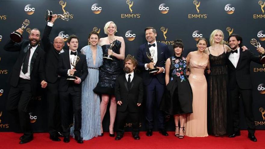 Las series en 2017: el duelo de HBO y Netflix
