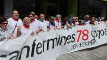 Cientos de personas vuelven a recordar a Germán Rodríguez 37 años después de su muerte por disparos de la policía