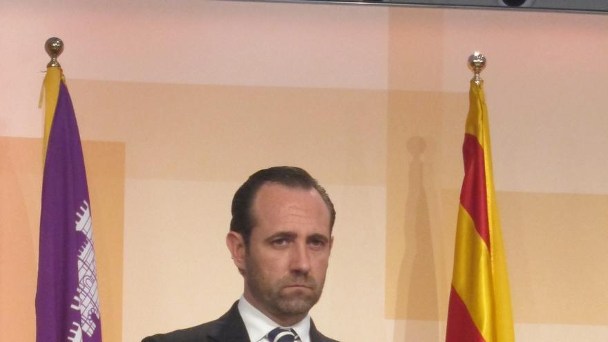 Bauzá acompaña a los Príncipes de Asturias en su viaje oficial a California entre este miércoles y el domingo