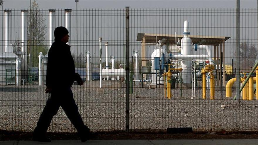 Perú anuncia que suministro de gas licuado se normalizará en los próximos días