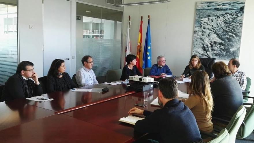 """La ODECA constata el """"notable incremento"""" de la producción de carne sometida a calidad diferenciada en Cantabria"""