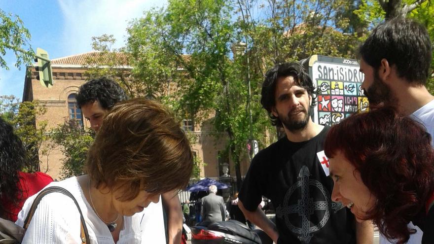 Votación popular sobre la privatización sanitaria en Madrid