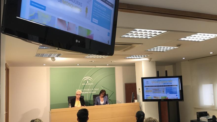 Salud activa el plan para prevenir los efectos del calor entre la población más vulnerable en Andalucía