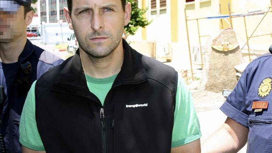 Juzgan al etarra Gorka Palacios por la explosión de coche bomba en Santander