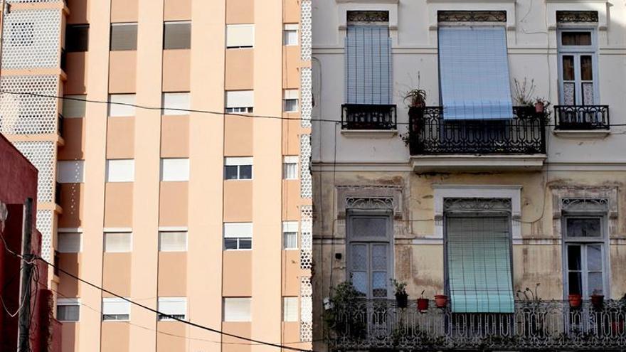 El Constitucional anula parte de la ley social de la vivienda en la C.Valenciana
