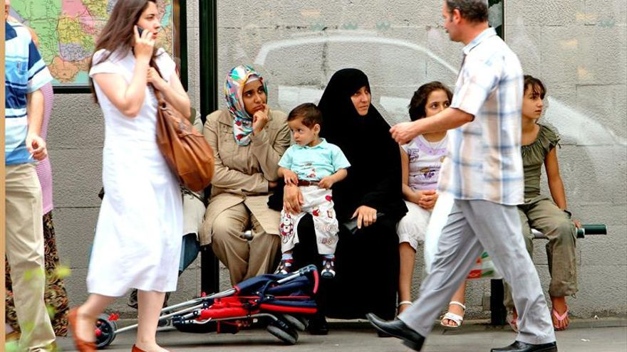 Estambul estrena trayectos a medida en autobús para evitar el acoso a mujeres