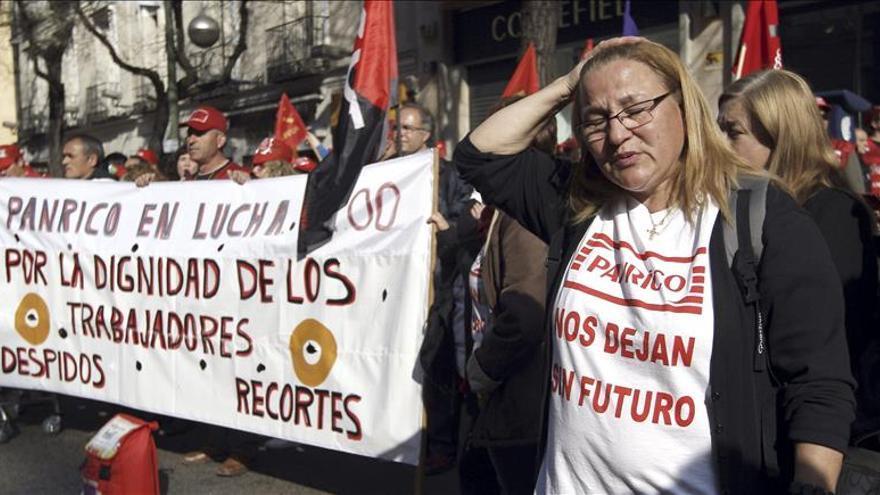 La Audiencia Nacional condena a Panrico a no despedir a 156 trabajadores