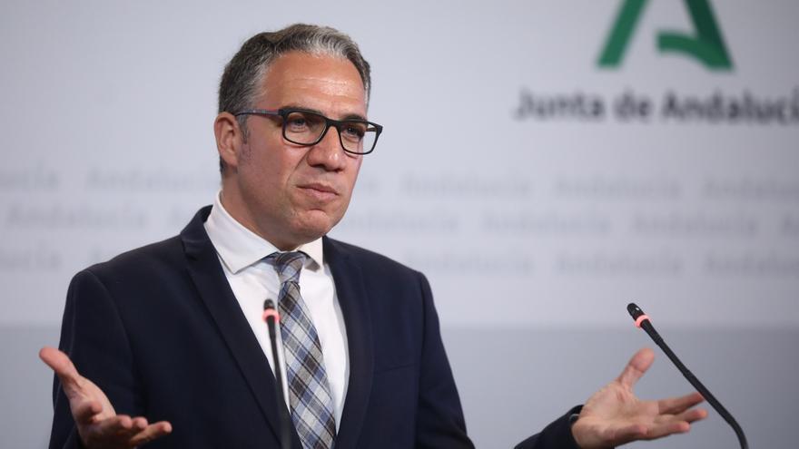 """Bendodo llama a la calma para """"tener una mejor estrategia de coordinación"""" ante el caso de Alcalá"""