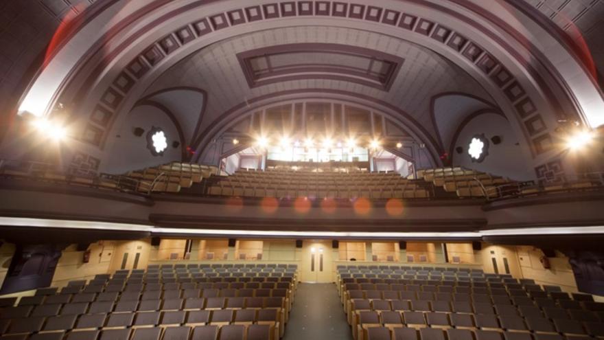 Teatro Guiniguada de Las Palmas de Gran Canaria