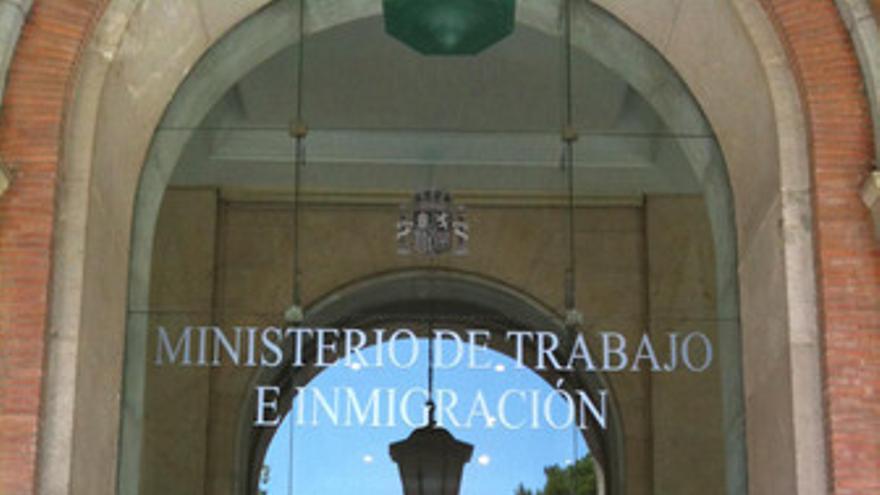 Ministerio de Traabajo