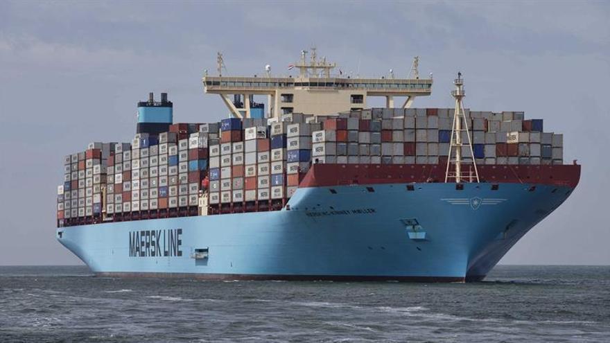 La competitividad de las exportaciones mejora un 0,7 por ciento frente a la zona euro
