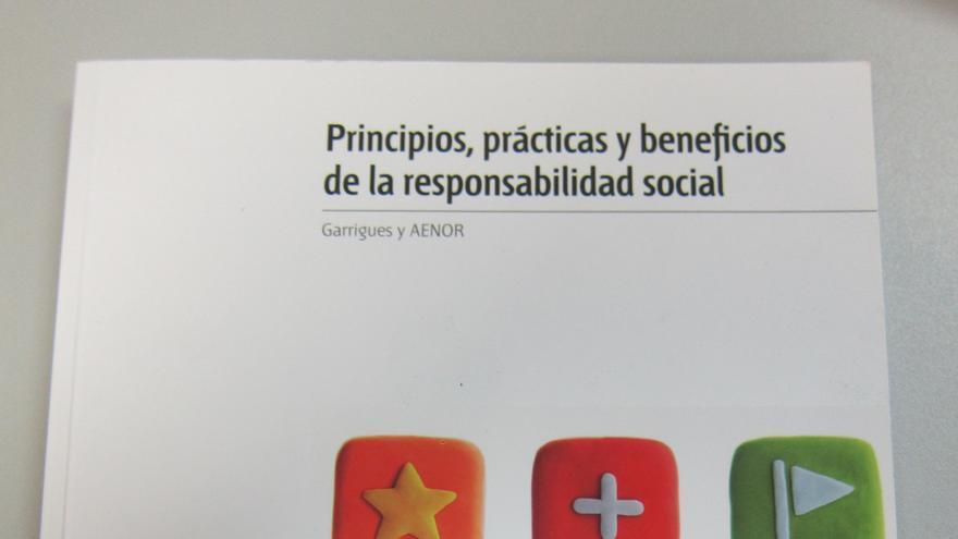 Garrigues y AENOR presentan el manual 'Principios, prácticas y beneficios de la responsabilidad social'