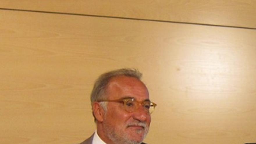 El Director General De La Dirección General De Tráfico, Pere Navarro