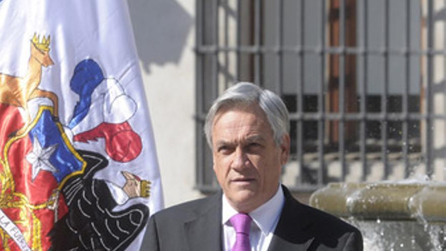 El presidente de Chile, Sebastián Piñera, propone reformas en la justicia milita