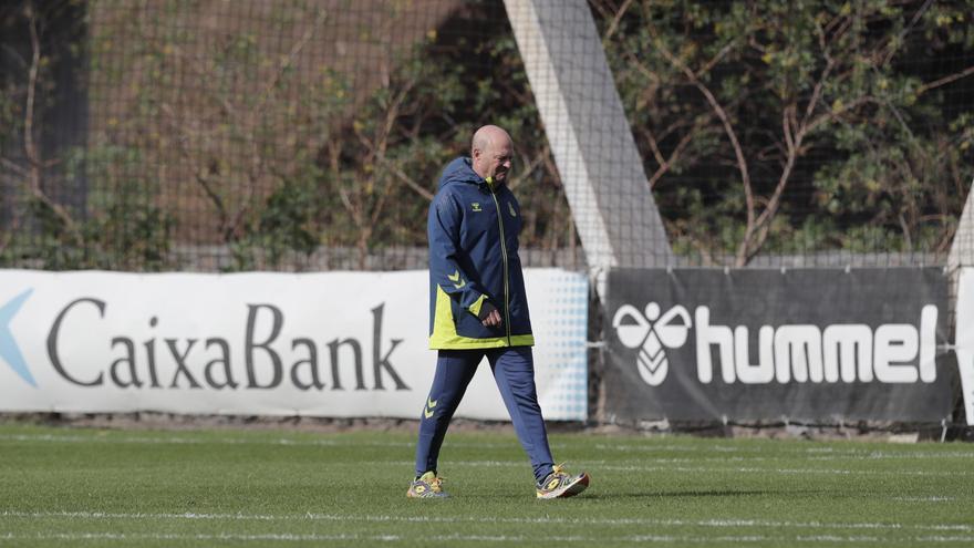 """Pepe Mel asegura que su equipo """"dará la talla"""" en un partido """"complicado"""""""