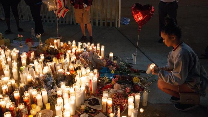 La Junta Islámica condena el tiroteo de Las Vegas y el atentado de Marsella