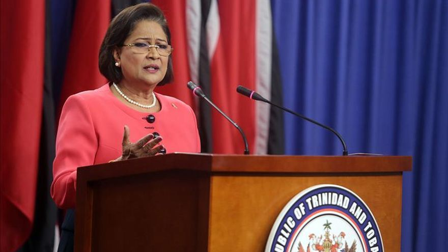 Exfuncionario denuncia reclutamiento de trinitenses para el Estado Islámico