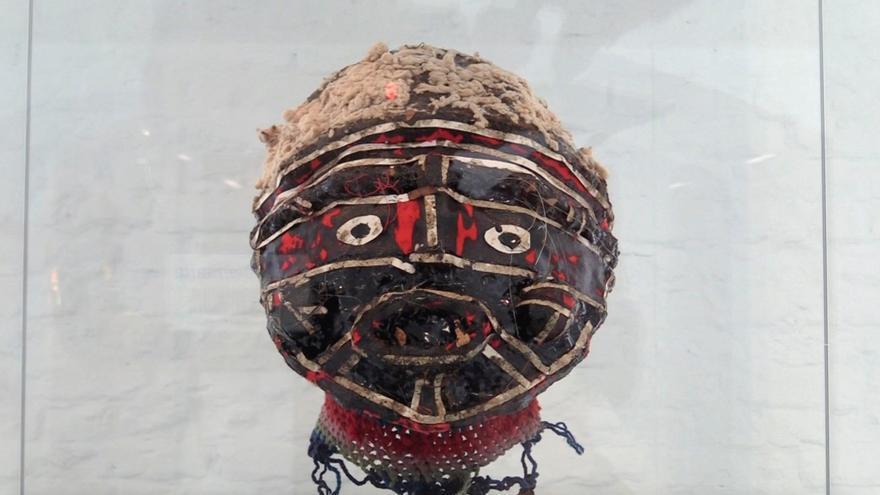 El Museo de África de Bélgica se redime con el pasado colonial del país