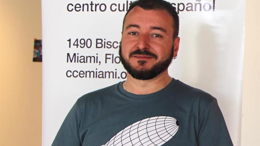 Pedro Martín Cedillo, premio de Teatro Jardiel Poncela de la SGAE