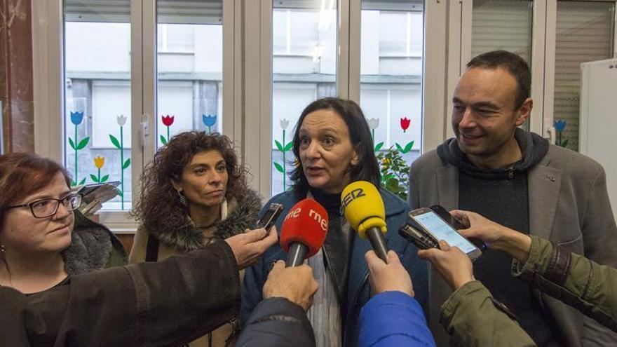 """Montero (Podemos) envía un """"abrazo fraterno"""" al pueblo cubano"""