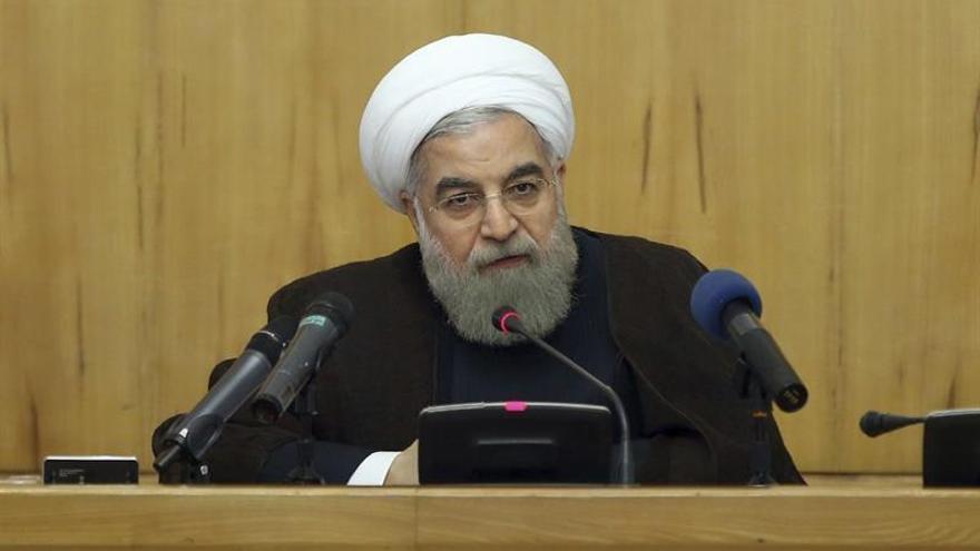 """Irán pide a los musulmanes """"castigar los crímenes"""" de Arabia Saudí"""