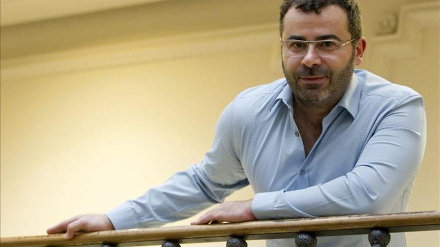 Jorge Javier Vázquez debuta como actor con la banda sonora de su vida