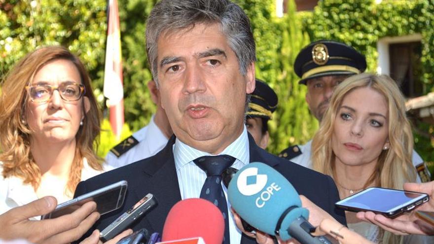 Cosidó reclama a Ahora Madrid condenar sin paliativos la violencia