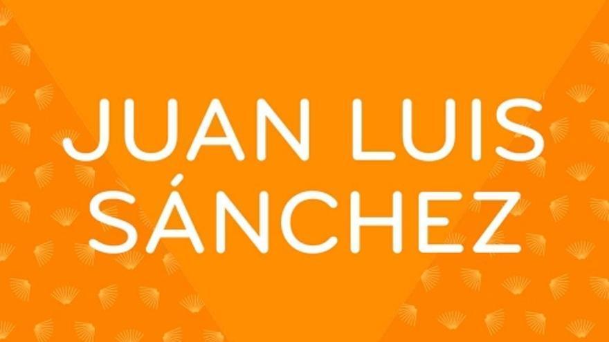 Portada de Las 10 mareas del cambio, de Juan Luis Sánchez (eldiario.es Libros).