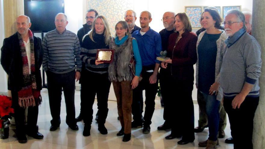 Premio piquete Granada