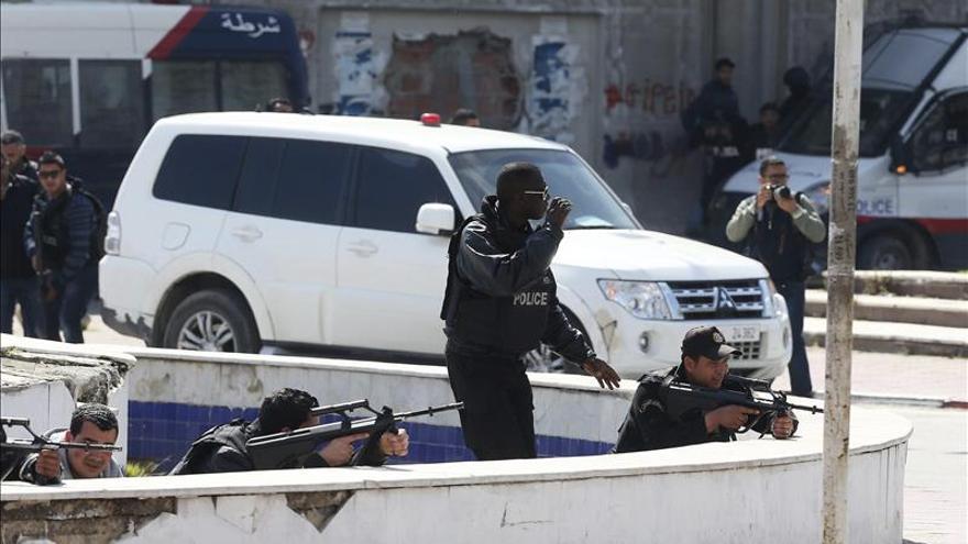 """EE.UU. condena de forma """"contundente"""" el atentado de Túnez"""