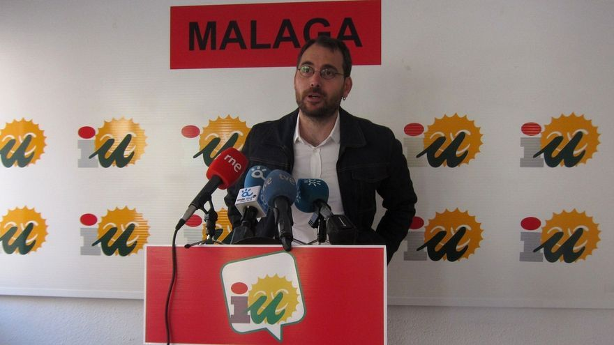 """IULV-CA """"respeta"""" el criterio de Podemos y entiende el malestar de la militancia con ex Jemad"""