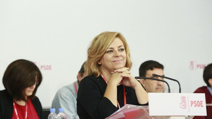 """Valenciano (PSOE) se pregunta si el verdadero Pedro Sánchez """"es el de Évole o el de antes de Évole"""""""