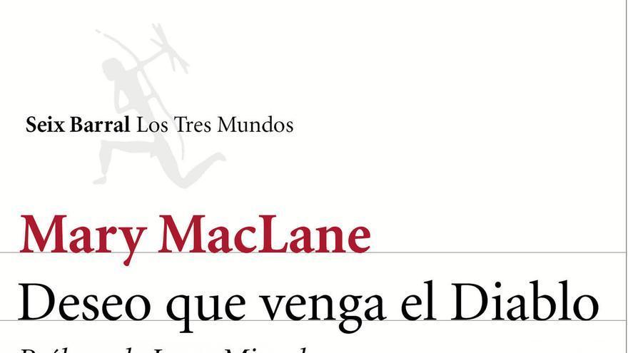 El escandaloso libro de Mary MacLane