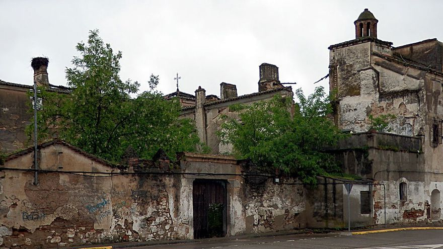 Palacio de los marqueses de Velada