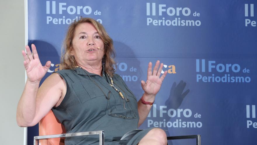 Sofía Menéndez. (ALEJANDRO RAMOS)