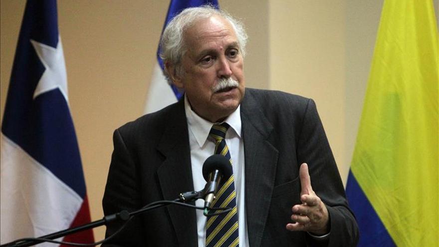 Chile destaca el papel de Cuba y Venezuela en el proceso de paz de Colombia