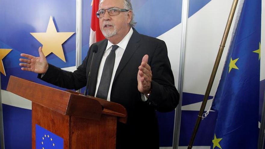 Cuba y la Unión Europea fijan el 12 de diciembre como fecha para firmar su acuerdo bilateral